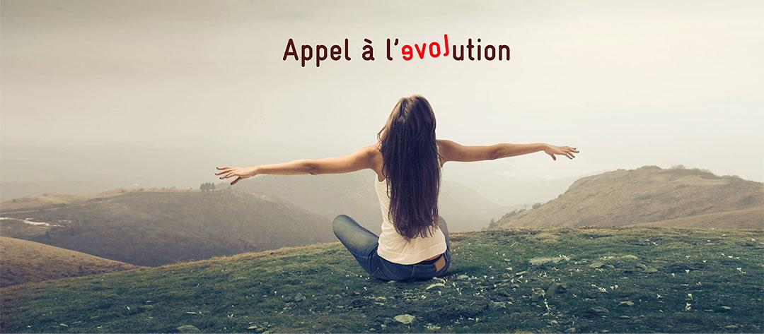 LoveAge | Appel à l'évolution