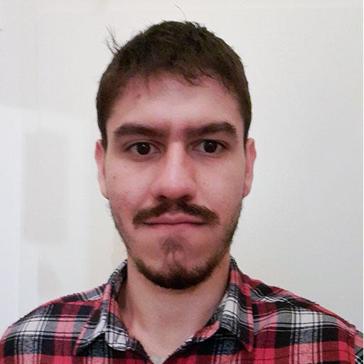 Daniel FIGUEREDO