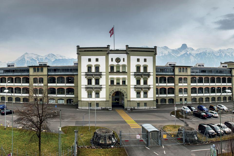 Initiative armée solidaire - État de Genève